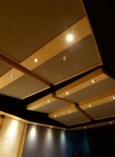 LP Swist - Recording Studio Designer and Acoustical Consultant