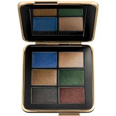 Estee Lauder Victoria Beckham eye palette found on Polyvore featuring beauty products, makeup, eye makeup, eyeshadow, palette eyeshadow, estée lauder, estee lauder eye makeup, estee lauder eyeshadow and estee lauder eye shadow