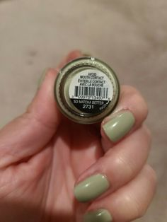 sinful colors so matcha better - Google Search
