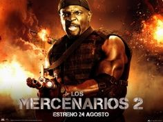 The Expendables 2 2 Wallpapers