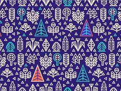 Geometric-Pattern-Calendar-2015-Design-Ideas-2