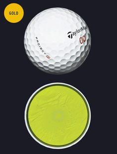 "2015 Hot List: Golf Balls | Golf Digest TAYLORMADE PROJECT (A)  PRICE: $32 DOZEN   A ""tour"" ball construction built for an amateur. Its urethane cover adds spin to hold greens. PERFORMANCE: ★★★★★  INNOVATION: ★★★★★  FEEL: ★★★★  DEMAND: ★★★½"