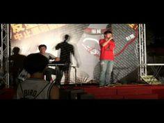 2014/6/17 反黑箱服貿協議民主團結之夜17─音樂表演:陳為廷、李嶽 - YouTube