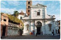 Chiesa dei Santi Giovanni e Reparata - Lucca