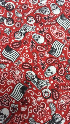 Novelty Quilt Fabric Motorcycle Flames At Joann Com