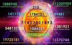 Grabovoi Codes: 12370744 – per connettersi con il proprio spirito e con il Creatore ; 35968 – espansione della propria intuizione ; 14854232190 – armonizzazione universale ; 212309909 – soluzione a problemi e domande generali su qualsiasi argomento ; 14111963 – armonizzazione eventi ; 888 412 1289 018 – amore ; 49181951749814 – autostima Switch Words, We Are All One, Holistic Healing, Positive Affirmations, Awakening, Universe, Positivity, Neon Signs, Magick