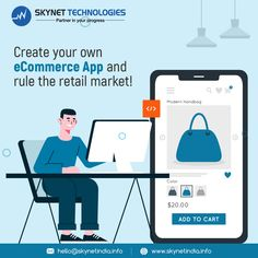 Why pay a hefty commission to App Retailers for YOUR sales? Get in touch with us to build your own Ecommerce Mobile App and never pay commissions to third party. #EcommerceApp #EcommerceAppDevelopment #AppDevelopment #HireMobileAppDevelopers #EcommerceSolution #EcommerceBusinesses #Ecommerce #WebsiteDevelopment #MobileAppDevelopment #EcommerceStore #EcommerceStoreDevelopment #EcommerceDevelopment #Europe #Switzerland #Nevada #Florida #Gainesville #Ohio #USA #UK #Australia Ecommerce App, Ecommerce Website Design, Ecommerce Store, Ecommerce Solutions, Ohio Usa, Drupal, Third Party, App Development, Nevada