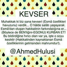 Kevser