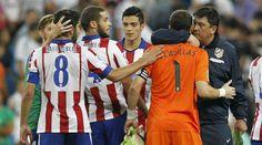 Liga España: El Real Madrid sigue en caída libre