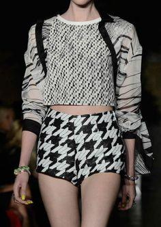 08e13f4721 24 Best clothes fet leather images