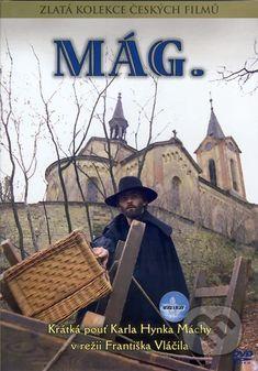 Film: Mág (František Vláčil) () | Martinus Broadway Shows, Film, Movie, Film Stock, Cinema, Films