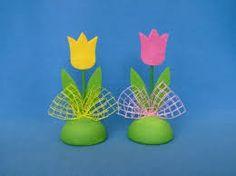 Výsledek obrázku pro polystyrenová tvary na patchwork About Easter, Spring Time, Image Search, Jar, Crafts, School, Scrappy Quilts, Spring, Blue Prints