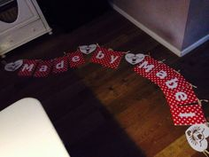 Home Made banner Banner, Homemade, Banners, Home Made, Diy Crafts, Hand Made, Diys