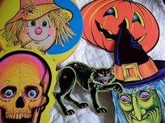 beistle halloween decorations - Beistle Halloween Decorations