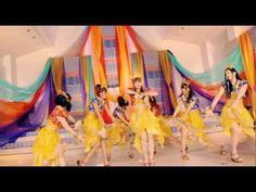 Berryz工房 『cha cha SING』 (MV)