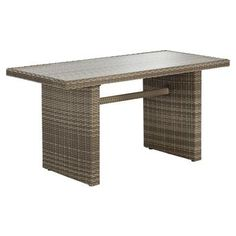 LOUNGE TAFEL MADRID 150X70 CM #KwantumTuinactie Madrid, Lounge, Office Desk, Garden, Furniture, Ideas, Home Decor, Airport Lounge, Desk Office