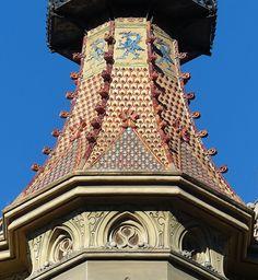 Barcelona - Gran Via 601 a05 | by Arnim Schulz