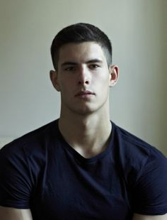 The beautiful face of Adrien France