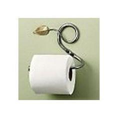 toilet paper holder wrought iron - Recherche Google