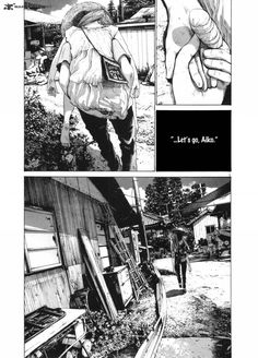 Oyasumi Punpun - Inio Asano
