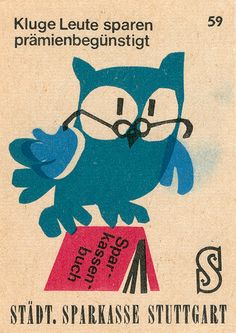 german matchbox label | by maraid