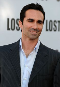 "Nestor Carbonell Photo - ABC's ""Lost"" Live: The Final Celebration - Arrivals"