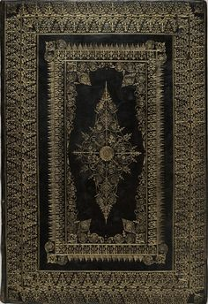It's a book cover, but I prefer to think of it as The Best Rug Ever.