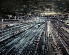 Valerio D'Ospina - Artistaday.com