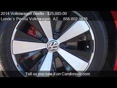 2014 Volkswagen Beetle R-Line for sale in Peoria, AZ 85382 a