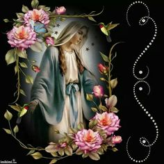 Morenita Pictures Of Christ, Art Pictures, Photos, Blessed Mother Mary, Blessed Virgin Mary, Virgin Mary Art, Fireworks Gif, Christian Pictures, Lady Of Fatima