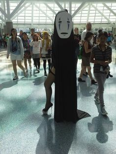 Does this mean No Face ate Angelina Jolie?