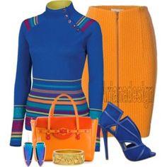 #rainbowsweater #blueboots