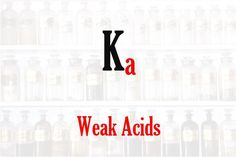 How to use the Acid Dissociation Constant in Calculations for Weak Acids. Read our chemistry past paper question walkthrough. We give expert answers to acid dissociation questions, and explain the simple logic. A level Chemistry, AP chemistry. Chemistry Past Papers, Ap Chemistry, A Level Chemistry Revision, Study Board, This Or That Questions, Education, Simple, Chemistry