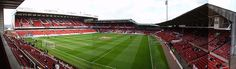 Nottingham Forest - City Ground