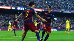 ESPN FC's Sid Lowe take a look at Barcelona without Messi and believes that Suarez and Neymar have filled in nicely.