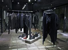 damir doma retail design - Google Search