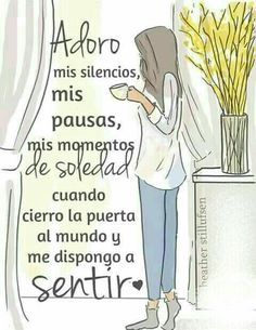 ✿ Quote / Inspiration in Spanish / motivation for learning Spanish / Spanish… Quotes To Live By, Me Quotes, Motivational Quotes, Inspirational Quotes, Quotes En Espanol, Spanish Quotes, Positive Vibes, Positive Thoughts, Positive Art