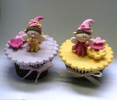 Adorable Fairies, via Flickr.