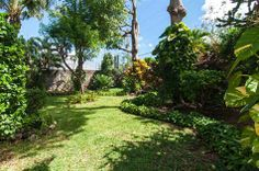 2-bedroom villa with guesthouse, pool and incredible tropical gardens in Playa del Carmen $319,000 USD