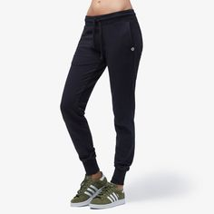 I kind of think these sweatpants are hot.  But they are SWEAT PANTS.  Is there something wrong with me?  American Giant Essential Jogger, Black