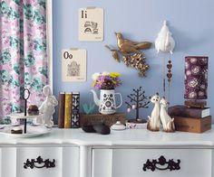 Como decorar utilizando aparadores - aproveite da melhor maneira o aparador da sua casa, aqui você confere as melhores dicas de decoração.