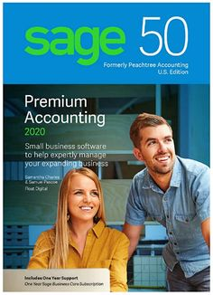 THE RIGHT SOLUTION: An advanced software solution, Sage 50 Premium Accounting is designed for building and running small businesses and offers the flexibility of adding up to 5 users. ORGANIZE YOUR BUSINESS: Spend less time on administrative tasks and simplify your business with an accounting, payment and payroll solution that seamlessly works together. MANAGE FINANCES: Streamline your financials with Sage 50 Premium Accounting – an easy to use solution offering benefits such as advanced… Bad Credit Payday Loans, Loans For Bad Credit, Sage Accounting Software, Small Business Software, Business Tips, Sage 50, Academic Writers, Loan Company, Internet Providers