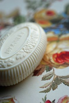 A Good English Soap by {Susan Wolfe}, via Flickr