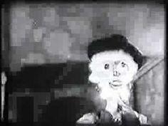 The Peanut Vendor (1933)