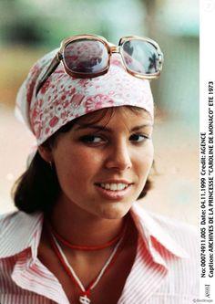 Princesa Carolina, Princess Caroline Of Monaco, English Royalty, Classy, Beauty, Divas, Royals, Fox, Women