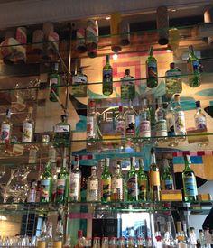 Bar scene-Litro 1