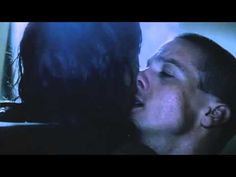 ▶ Jeremy Renner Hot Kissing Scenes - YouTube.  I apologize in advance for your uterus exploding, @Laura Pinchot .