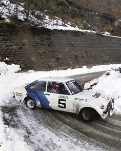 Mikkola al Monte 79
