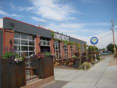 Denver Beer Company in Denver, Colorado.