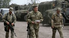 NATO states start sending arms to Kiev - NATO member states have begun supplying weapons to Ukraine forces, despite a truce between Ukrainian troops and pro-Russians.    EUTimes.net